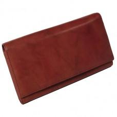 Тревел кейс кожаный Visconti 1179 Brown