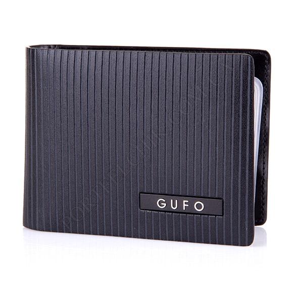Візитниця Gufo GFW 1119 чорний