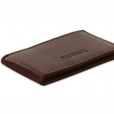 Затиск для грошей Redbrick RBWC0009 Brown