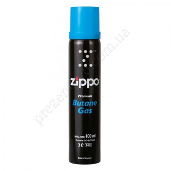 Газ Zippo 3809 для зажигалок 100 ml