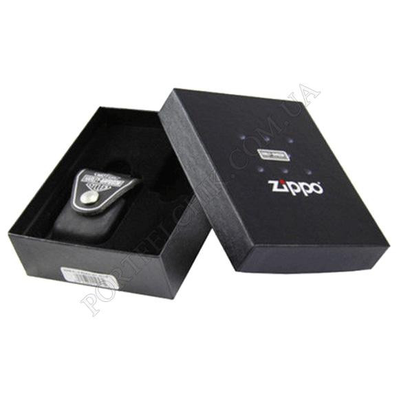 Подарункова коробка Zippo HDP6