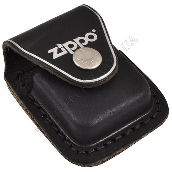 Чохол для запальнички Zippo LPCBK