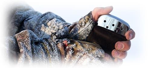 Каталитические грелки для рук Zippo Hand Warmer