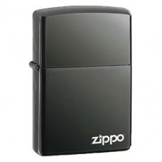 Запальничка Zippo 150 ZL Black Ice