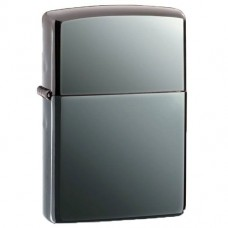Запальничка Zippo 150 Black Ice