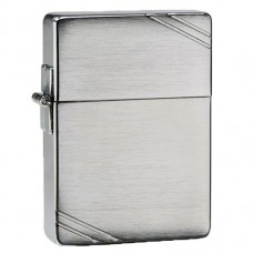 Zippo 1935 Replica Brushed Chrome