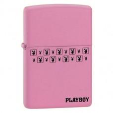 Зажигалка Zippo 24571 Playboy Pink Matte