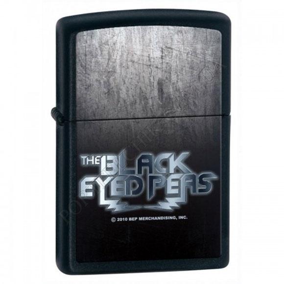 Зажигалка Zippo 28027 The Black Eyed Peas
