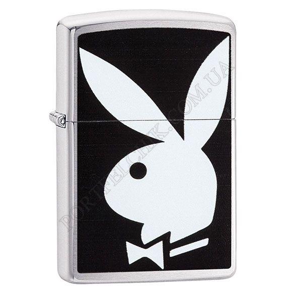Зажигалка Zippo 28269 Playboy