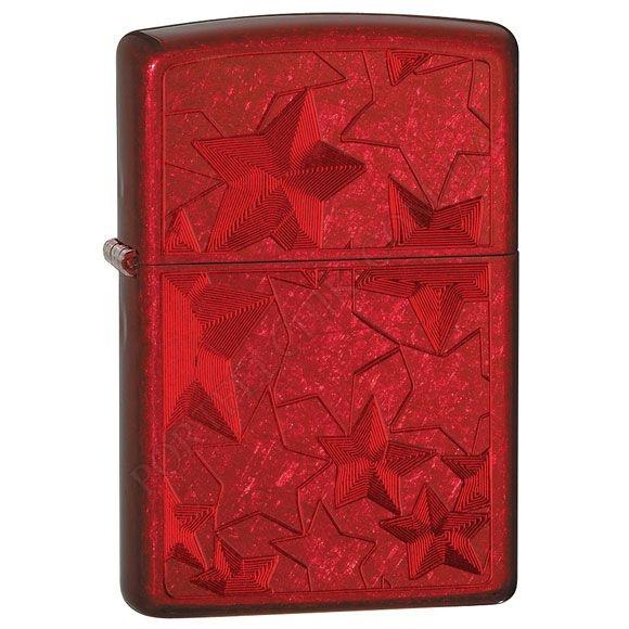 Запальничка Zippo 28339 Candy Apple Red