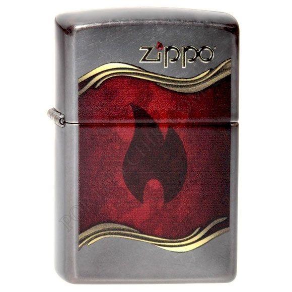 Зажигалка Zippo 28378.120 Flame