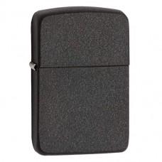 Запальничка Zippo 28582 Replica 1941 Black Crackle