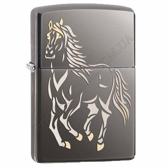 Зажигалка Zippo 28645 Running Horse