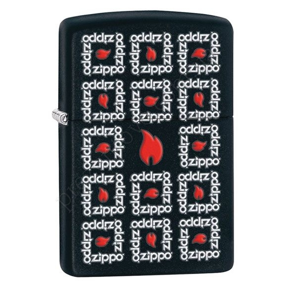 Запальничка Zippo 28667 Surround Boxes