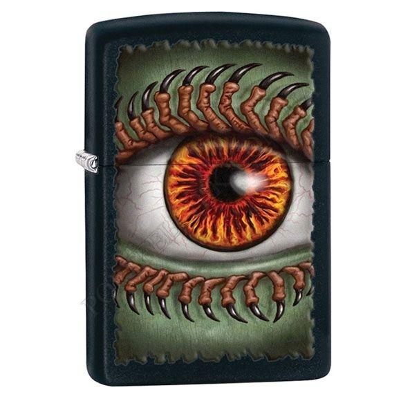 Запальничка Zippo 28668 Monster