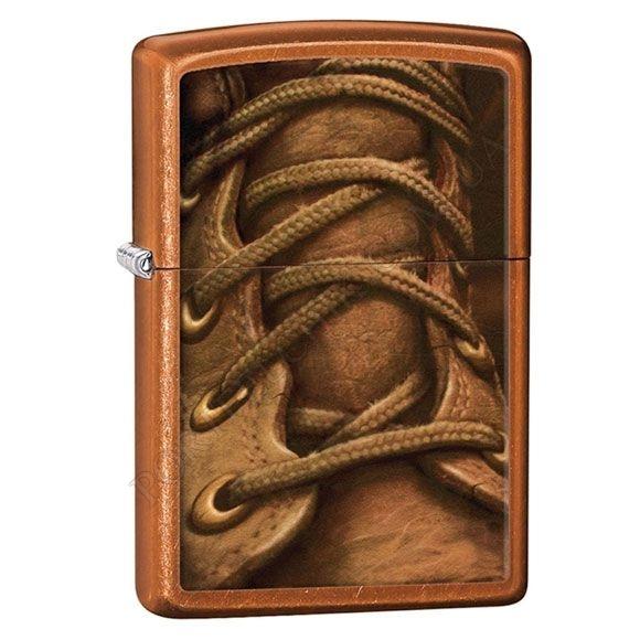 Зажигалка Zippo 28672 Boot Laces