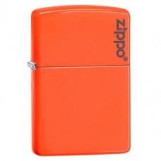 Зажигалка Zippo 28888 ZL ZIPPO LOGO