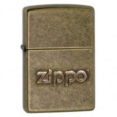 Zippo 28994 Logo Stamp