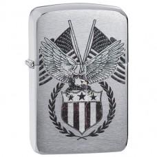 Запальничка Zippo 29093 American Eagle
