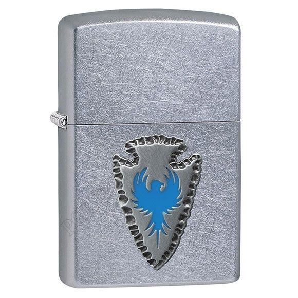 Зажигалка Zippo 29101 Arrowhead Emblem