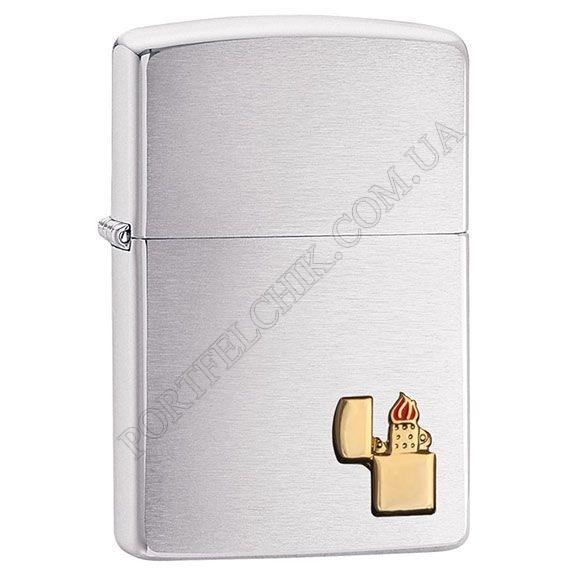 Зажигалка Zippo 29102 Lighter Emblem
