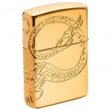 Запальничка Zippo 29265 Asian Dragon