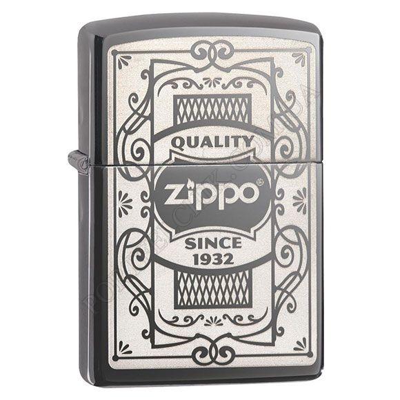Зажигалка Zippo 29425 Quality Zippo