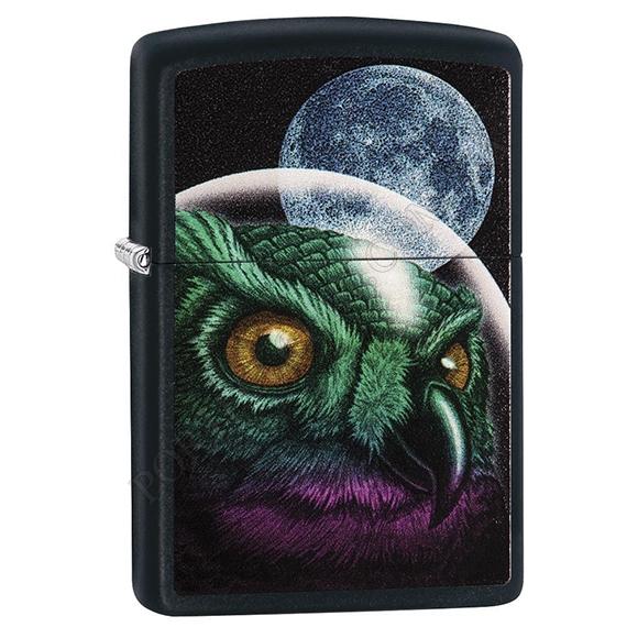 Запальничка Zippo 29616 Space Owl