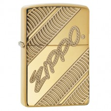 Запальничка Zippo 29625 Zippo Coiled