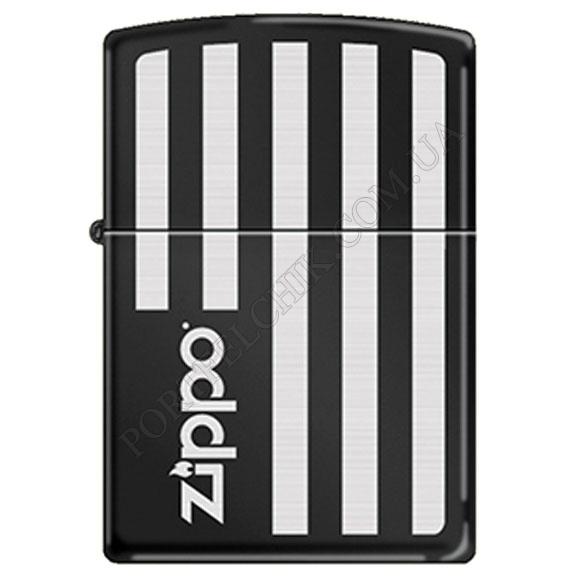 Зажигалка Zippo 323739 Flag Ebony