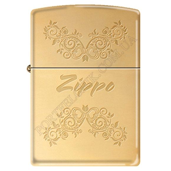 Запальничка Zippo 323948 Floral