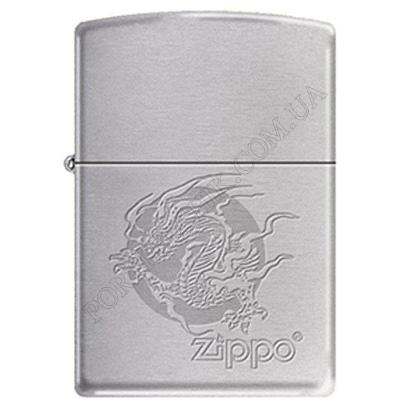 Запальничка Zippo 324630 Dragon