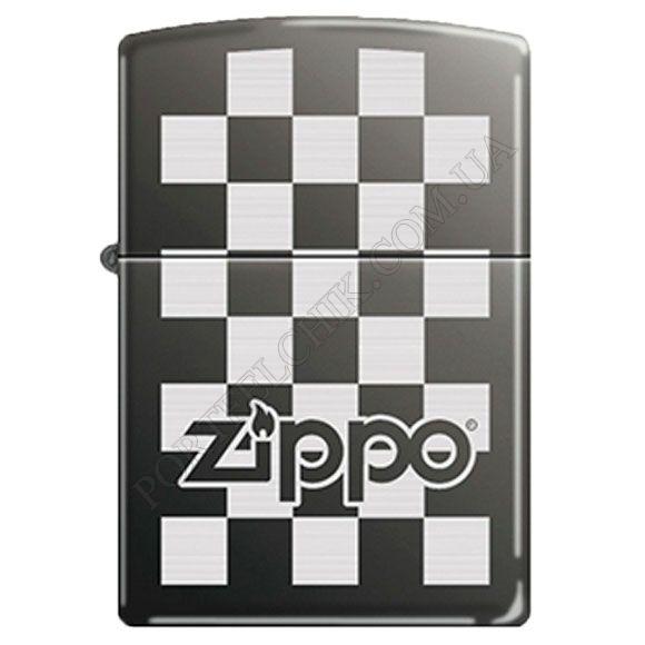 Зажигалка Zippo 324678 Checkerboard