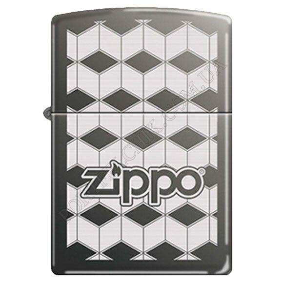Зажигалка Zippo 324681 Cubes
