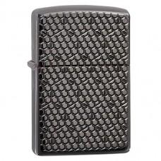 Zippo 49021 Hexagon Design