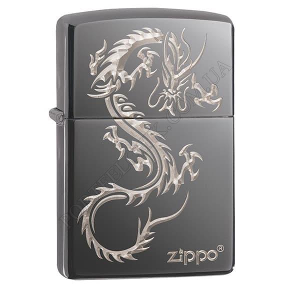 Запальничка Zippo 49030 Chinese Dragon Design