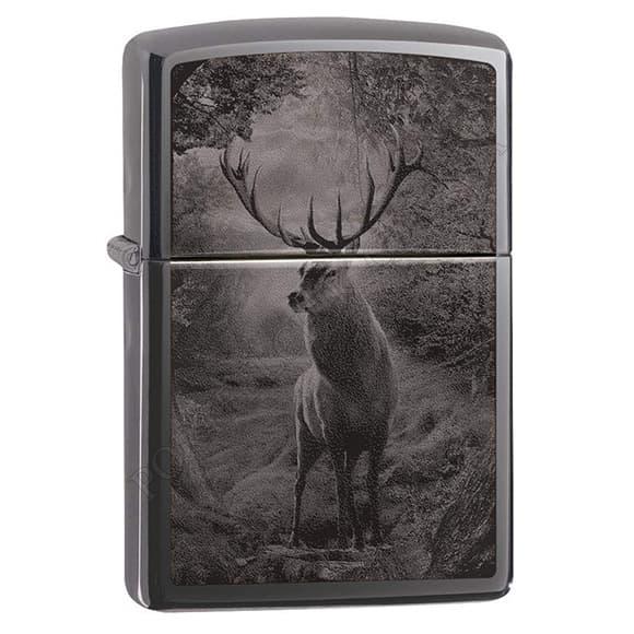 Запальничка Zippo 49059 Deer Design