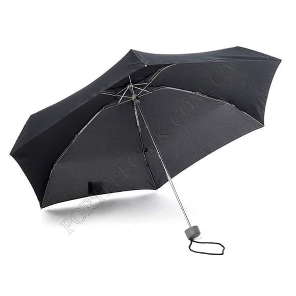 Парасолька Epic Rainblaster Nanolight Black чорний чоловічий