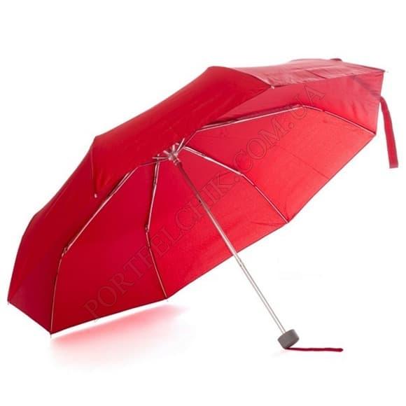 Парасолька Epic Rainblaster Super Lite Burgundy Red червоний жіночий