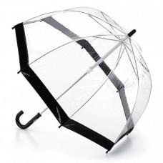Парасолька Fulton C603 Funbrella-2 Black