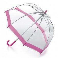 Парасолька Fulton C603 Funbrella-2 Pink