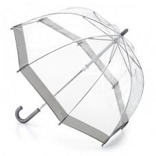 Парасолька Fulton C603 Funbrella-2 Silver
