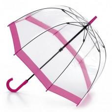 Парасолька Fulton L041 Birdcage-1 Pink