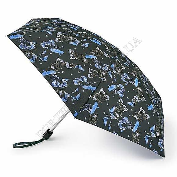 Зонт Fulton L501 Tiny-2 Blue Bird синий