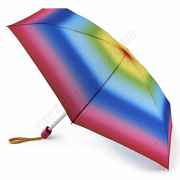 Зонт Fulton L501 Tiny-2 Rainbow мультиколор