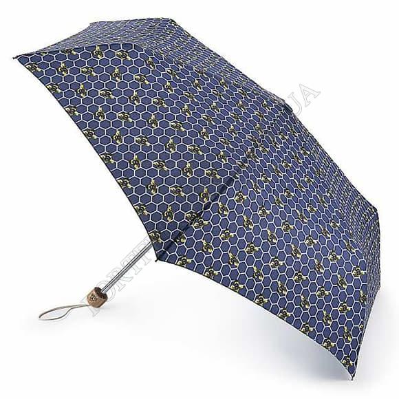 Зонт Fulton L905 Eco Planet Beehive синий
