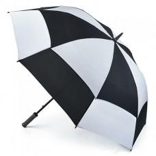 Зонт Fulton S669 Stormshield Black White