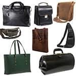 Сумки, портфелі, валізи
