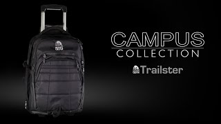 Campus Collection - Trailster Wheeled Backpack (Granite Gear)