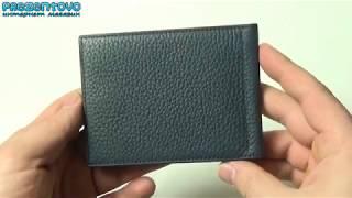 Зажим для денег Petek 143-46D-08
